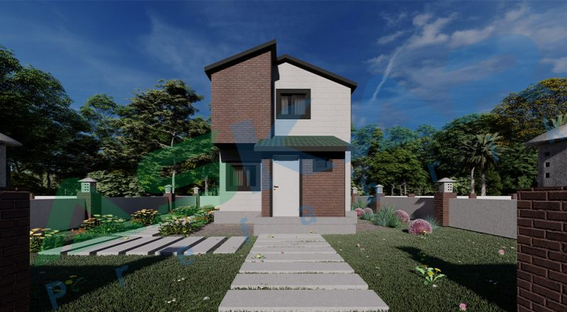 izmir çelik evler