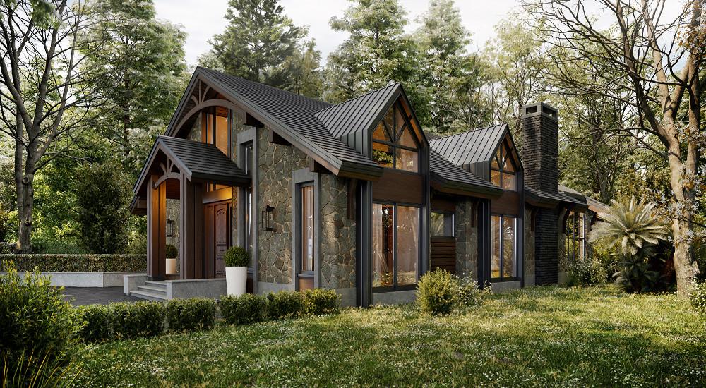 izmir özel ev tasarımı