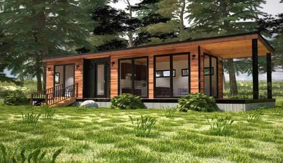 izmir özel tasarım ev modelleri