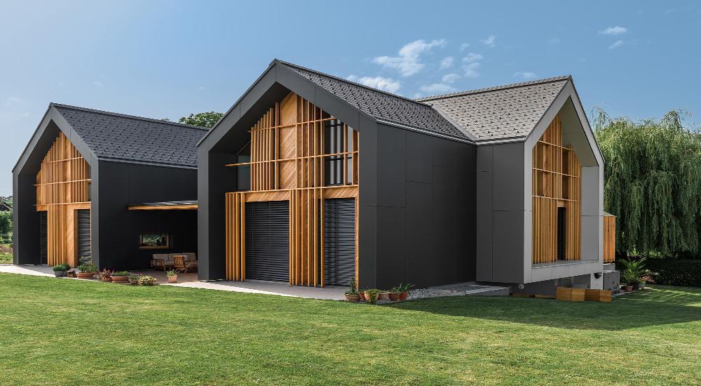 özel ev tasarımı