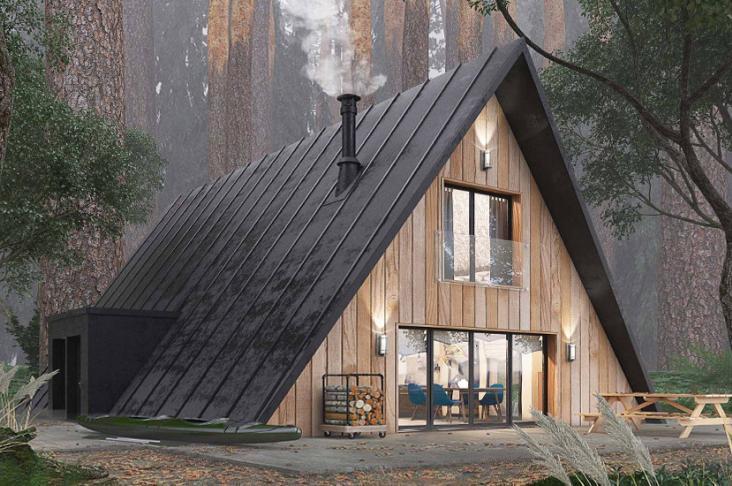 özel ev tasarımları izmir