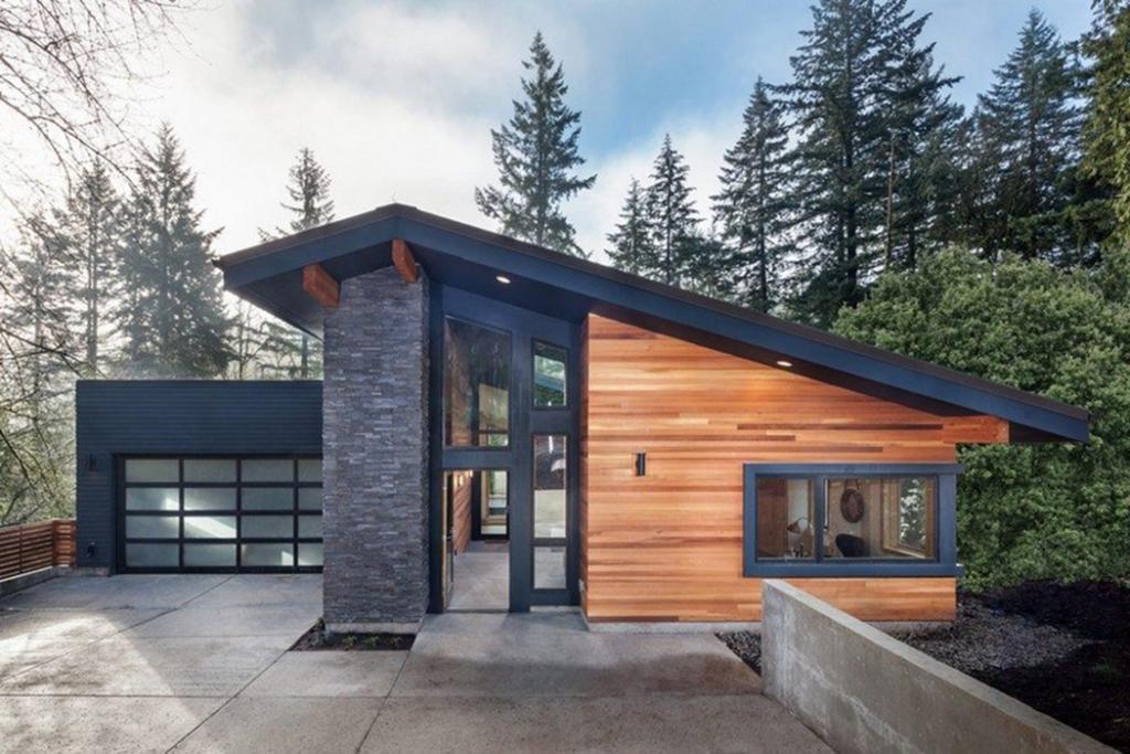 özel tasarım ev model