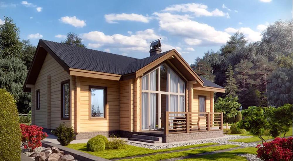 özel tasarım ev modeli