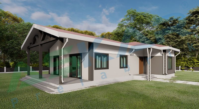 izmir çelik ev şirketleri